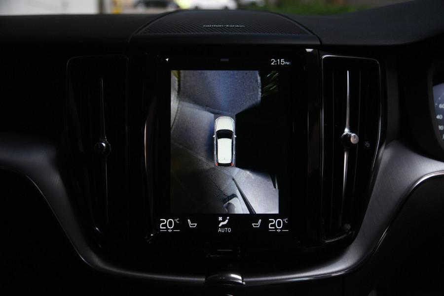 2020 Volvo XC60 UZ D4 Momentum Suv Image 12