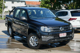 Volkswagen Amarok TDI420 4MOTION Perm Core 2H MY17