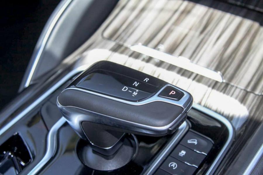 2020 MY19 LDV D90 SV9A Executive 4WD Suv