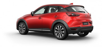 2020 MY0  Mazda CX-3 DK sTouring Suv image 18