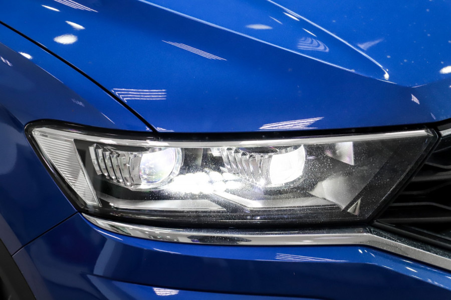 2021 Volkswagen T-Roc A1 140TSI Sport Suv Image 15