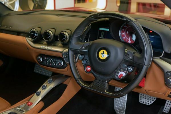 2015 Ferrari F12berlinetta F152 F152 Coupe