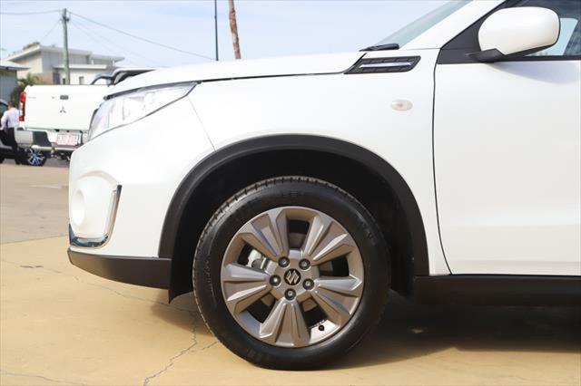 2020 Suzuki Vitara LY Series II Suv Image 7