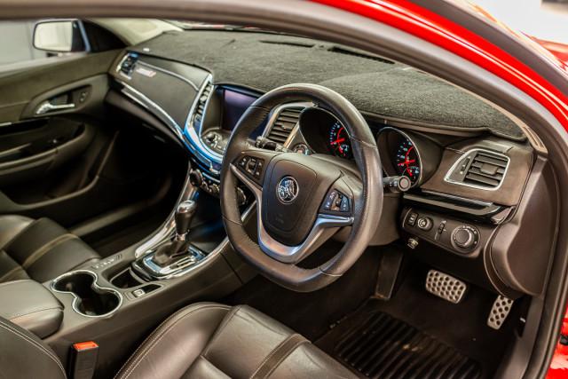 2017 Holden Commodore Wagon Image 24