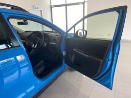 2016 Subaru XV G4-X 2.0i Suv Image 4
