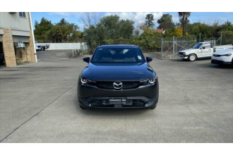 2021 Mazda MX-30 DR Series G20e Evolve Wagon Image 3