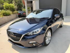Mazda 3 Hatch BM