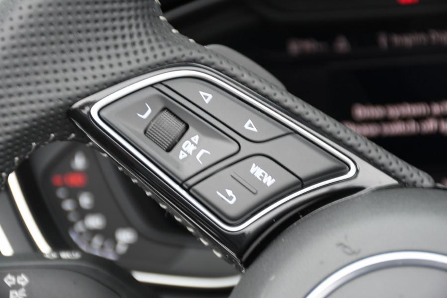 2019 Audi A5 F5 MY19 45 TFSI Cabriolet Image 11