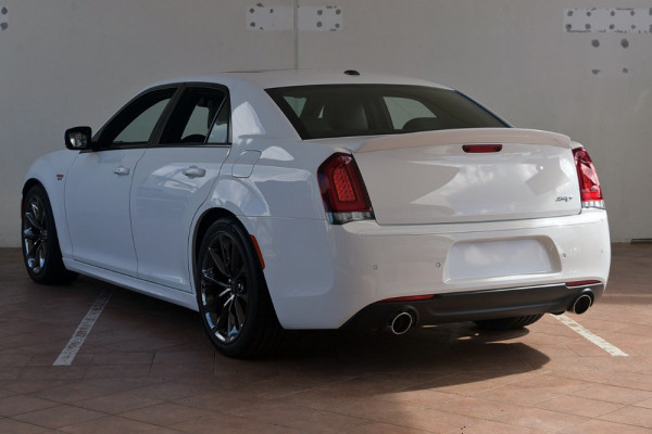 2018 MY19 Chrysler 300 SRT LX SRT Sedan Image 4