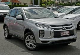 Mitsubishi ASX ES 2WD XD MY20
