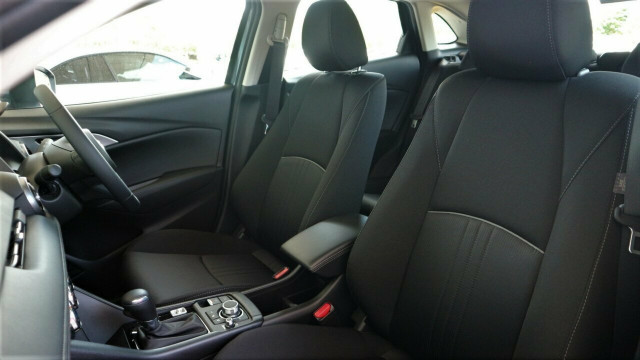 2020 MY0  Mazda CX-3 DK Maxx SKYACTIV-Drive FWD Sport Suv Mobile Image 11
