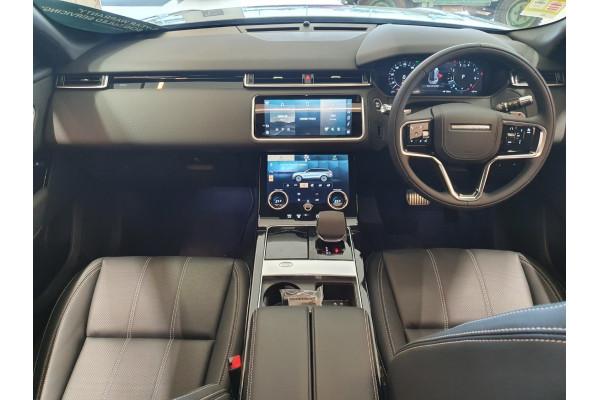 2021 Land Rover Velar Wagon Image 4
