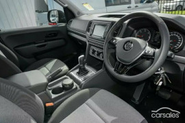 2016 MY17 Volkswagen Amarok 2H Dual Cab 4x2 Utility