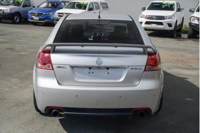 2011 Holden Commodore VE Series II MY12 SV6 Sedan Image 5