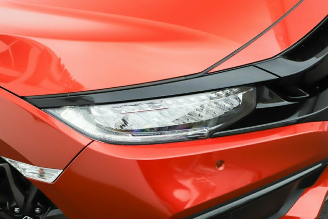 2019 Honda Civic Sedan 10th Gen RS Sedan Image 2