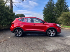 2021 MG ZS T Excite Rv/suv image 2
