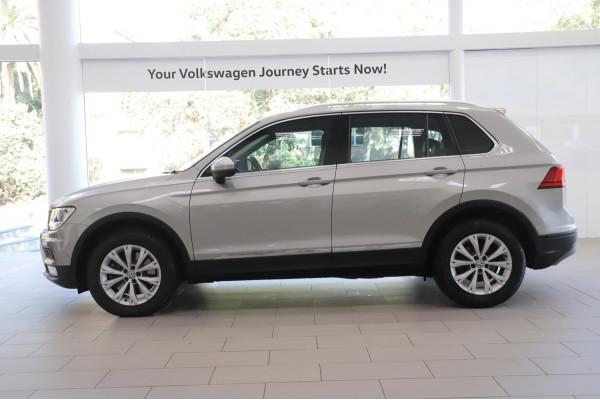 2016 MY17 Volkswagen Tiguan 5N 132TSI Suv Image 3