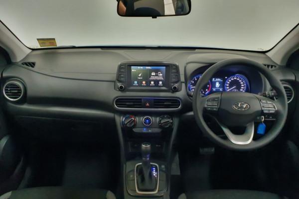 2019 MY20 Hyundai Kona OS.3 Go Suv Image 4