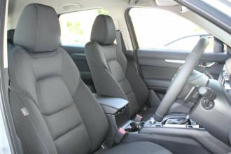 2020 Mazda CX-5 KF2W7A Maxx Sport Suv image 25