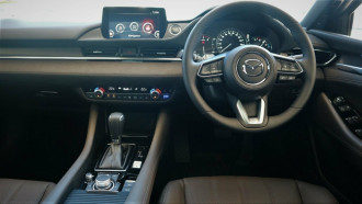 2020 Mazda 6 GL Series Sport Sedan Sedan image 16
