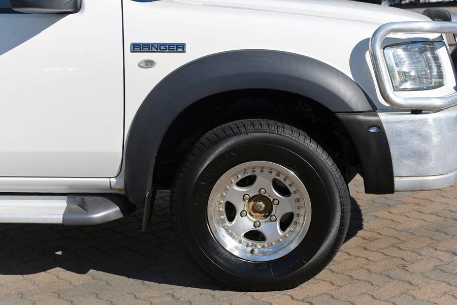 2008 Ford Ranger PJ XL Mobile Image 5