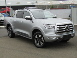 Great Wall Gwm Cannon Luxury 4x4 Auto