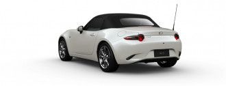 2020 MY19 Mazda MX-5 ND Roadster GT Cabriolet image 17