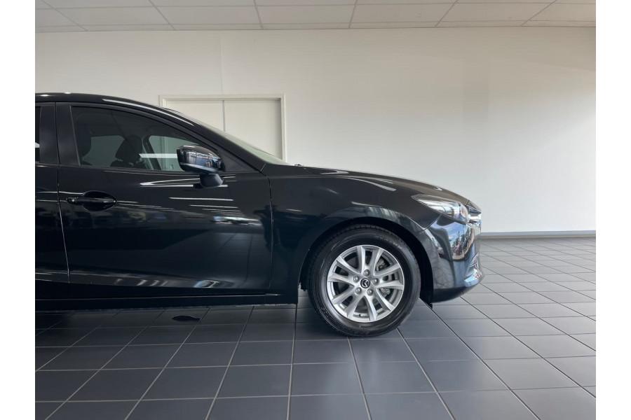2016 Mazda 3 BM5276 Neo Sedan