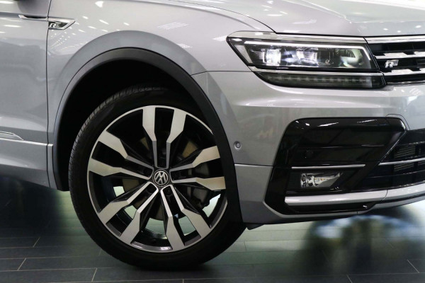 2020 MY21 Volkswagen Tiguan 5N 162TSI Highline Allspace Suv Image 4