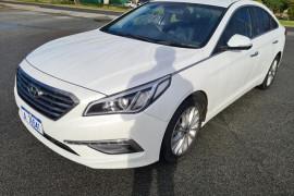 Hyundai Sonata Elite LF