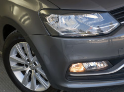 2014 MY15 Volkswagen Polo 6R MY15 81TSI Hatchback Image 2