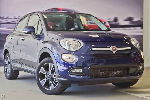 Fiat 500x D Pop Star 1.4 MultiAir2 Turbo 103kW, 6spd