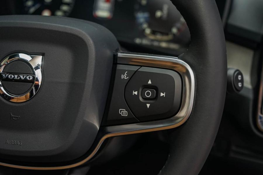2019 MY20 Volvo XC40 XZ T4 Inscription Suv Mobile Image 13