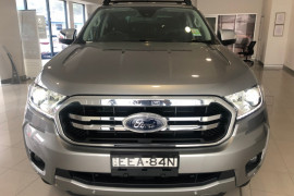 2019 MY19.75 Ford Ranger PX MkIII 2019.7 XLT Utility Image 2