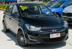 Hyundai i20 Active PB MY13