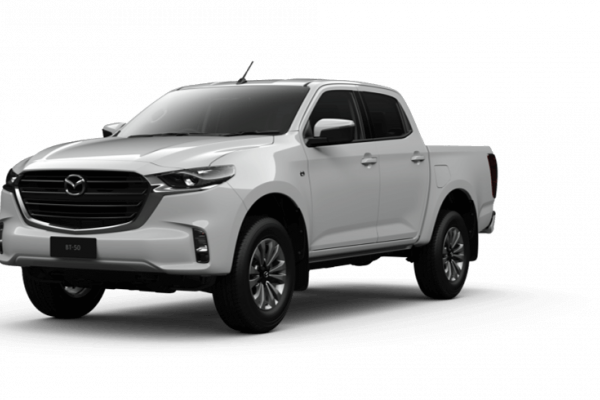 2021 Mazda BT-50 TF XT 4x4 Dual Cab Pickup Other