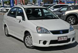 Suzuki Liana Z Series TYPE 5