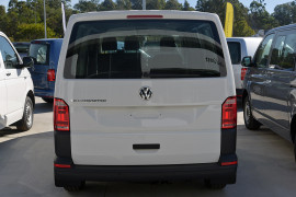 2019 Volkswagen Transporter T6 LWB Crewvan Van Image 5