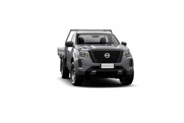 2021 Nissan Navara D23 Single Cab SL Cab Chassis 4x2 Ute Image 5