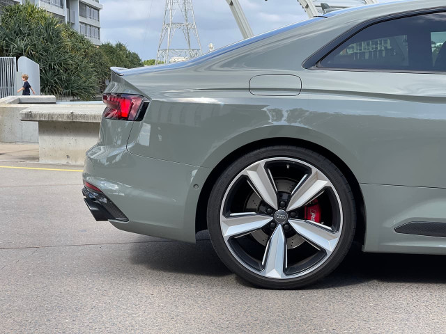 2018 Audi Rs5 F5 MY18 Coupe Image 6