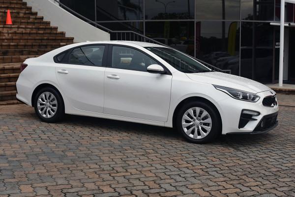 2018 MY19 Kia Cerato BD MY19 S Sedan Image 4