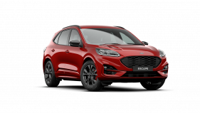 2020 MY20.75 Ford Escape ZG ST-Line Suv