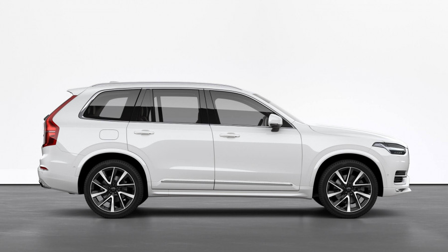 2020 MYon Volvo XC90 L Series D5 Inscription Suv Image 5