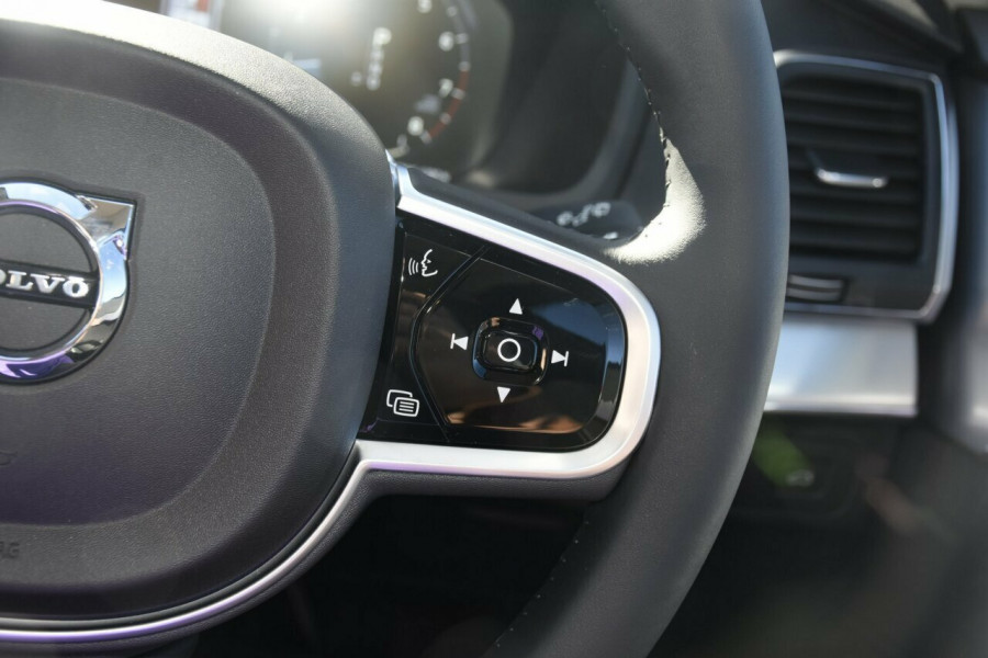 2019 Volvo XC90 L Series T6 Momentum Suv Mobile Image 15