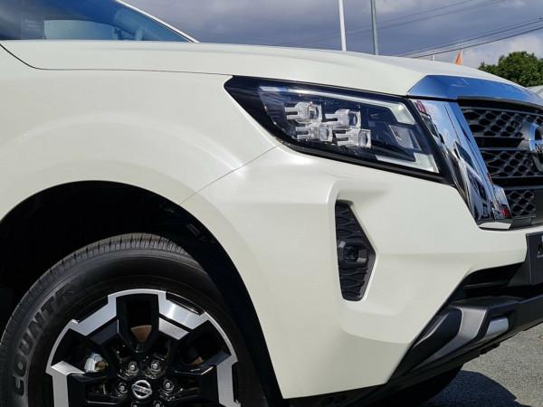 2021 Nissan Navara D23 King Cab ST-X Pick Up 4x4 Utility Image 5