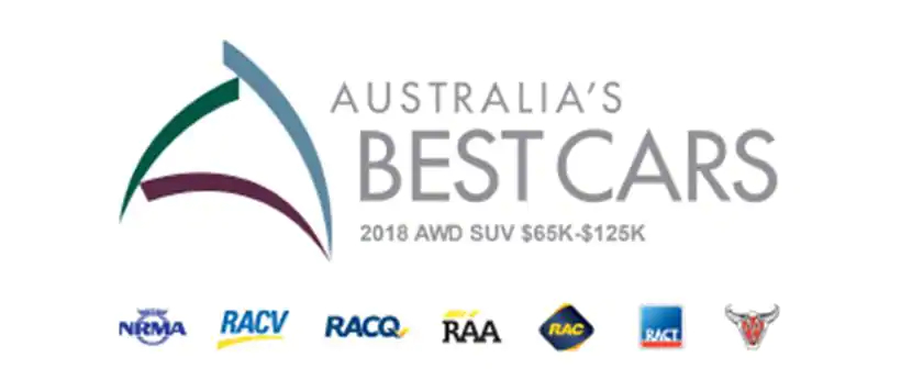 Australia's Best Cars - 2018 AWD SUV $65K-$125K Image