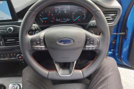 2019 MY19.75 Ford Focus SA  ST-Line Hatchback Mobile Image 30