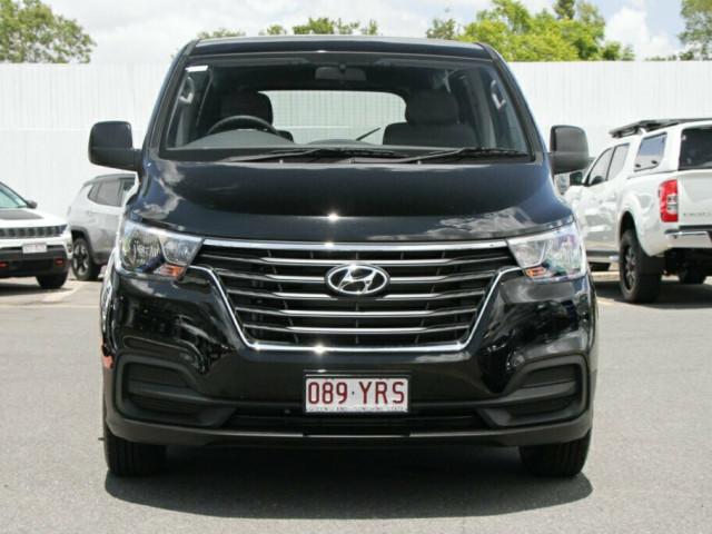 2018 MY19 Hyundai iLoad TQ4 Van Van