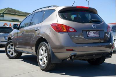 2010 Nissan Murano Z51 Series 2 MY10 Ti Wagon Image 4