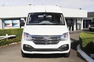 2018 MY21 LDV V80 LWB Mid Roof Van image 6